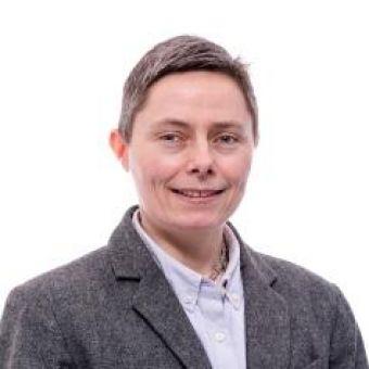 Dr Helen Cohen