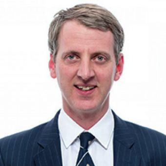Mr Alexander Gibson