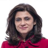 Dr Zilla Huma