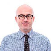 Dr Jan Gawronski