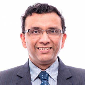 Mr Manish Desai