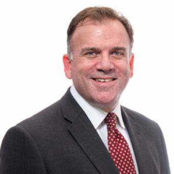 Mr Mark Falworth