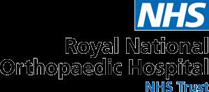 Royal National Orthopaedic Hospital NHS Trust