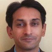 Dr Ameet Bakhai
