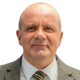 Dr Hayder Agha