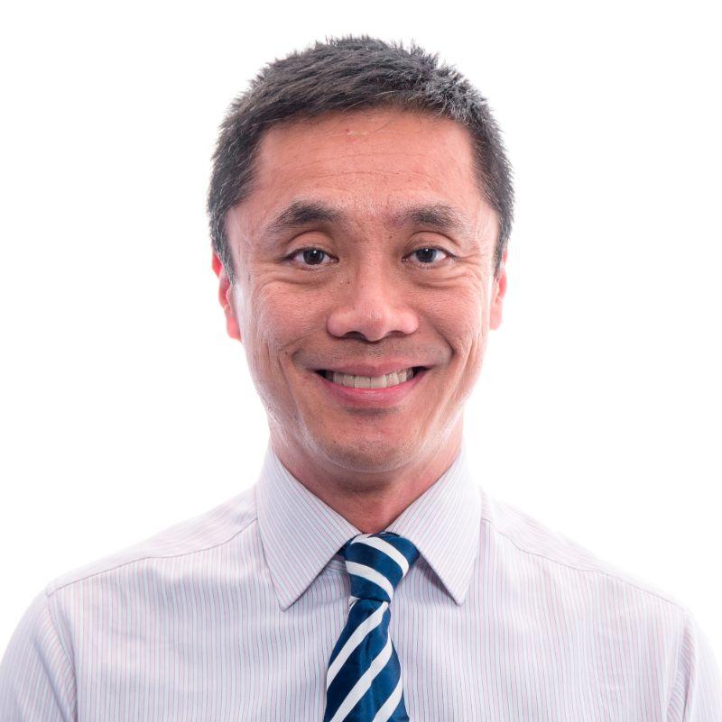 Mr Frank Lee