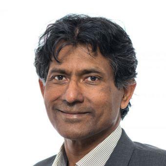 Mr Hilali Noordeen