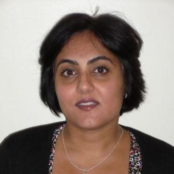 Ms Anju Jaggi