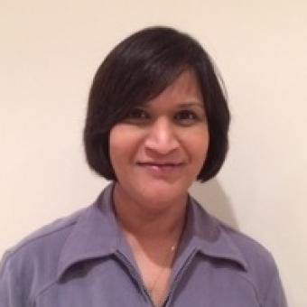 Dr Gayatri Mittal