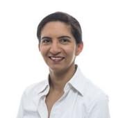 Dr Roxaneh Zarnegar