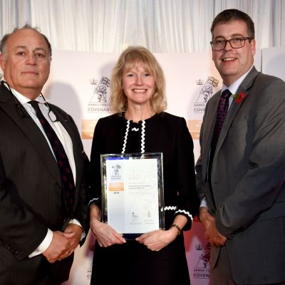 Tim Briggs, Tracy Ward, Rob Hurd ERS Gold Award 2019.jpg